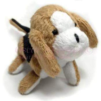 Beagle Pipsqueak  Toy