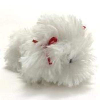 Oscar Newman Pipsqueak Maltese Dog Toy-Paws & Purrs Barkery & Boutique