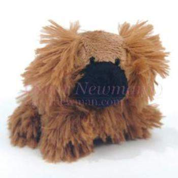 Oscar Newman Pipsqueak Pekingese Dog Toy-Paws & Purrs Barkery & Boutique