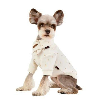 Puppia Orabel Dog Tee-Paws & Purrs Barkery & Boutique