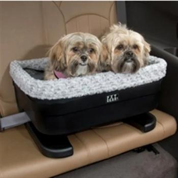 Bucket Seat Dog Booster Seat