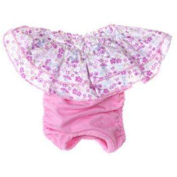 Pooch Outfitters Julia Dog Sanitary Panties-Paws & Purrs Barkery & Boutique