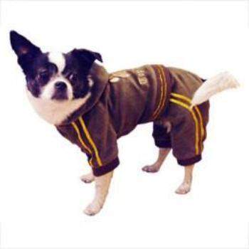 Pooch Outfitters Top Dog Jumper - Paws & Purrs Barkery & Boutique