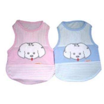 Pampet Puppe Love Lickably Cute Dog Tee Shirt-Paws & Purrs Barkery & Boutique