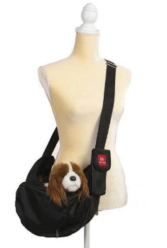 Bark 'n Bag ParaPUP Convertible Clutch/Dog Sling Bag-Paws & Purrs Barkery & Boutique
