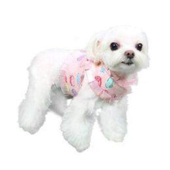 Pooch Outfitters Penelope Dog Harness-Paws & Purrs Barkery & Boutique