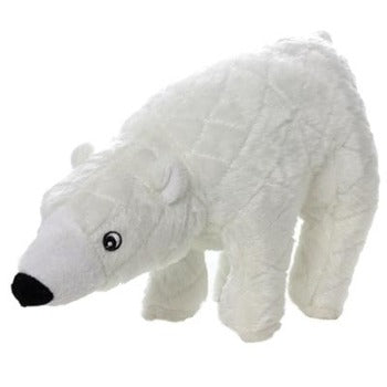 Mighty® Arctic Series - Polar Bear Dog Toy-Paws & Purrs Barkery & Boutique