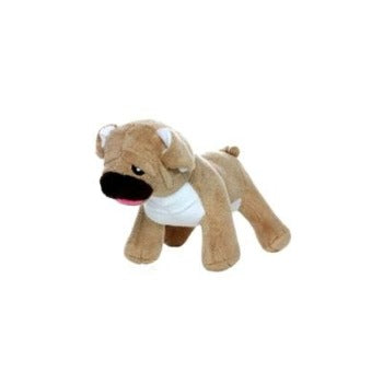 Mighty® Farm Series - Pug Dog Toy-Paws & Purrs Barkery & Boutique