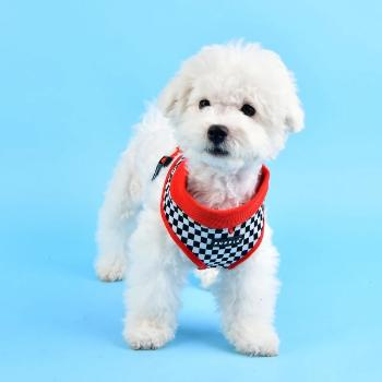 Puppia Racer Dog Harness Type A-Paws & Purrs Barkery & Boutique