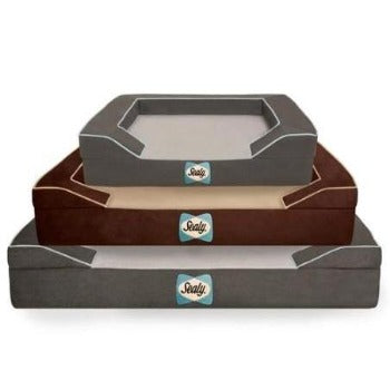 Sealy Dog Bed-Paws & Purrs Barkery & Boutique