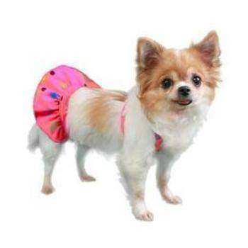 Pooch Outfitters Sidari Dog Bikini - Paws & Purrs Barkery & Boutique