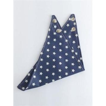 Trish Hampton Star Gazer Dog Bandana (Dog-Bana)-Paws & Purrs Barkery & Boutique