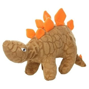 Mighty® Dinosaur Series - Stegosaurus Dog Toy-Paws & Purrs Barkery & Boutique