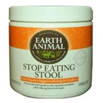 Earth Animal Stop Eating Stool-Paws & Purrs Barkery & Boutique
