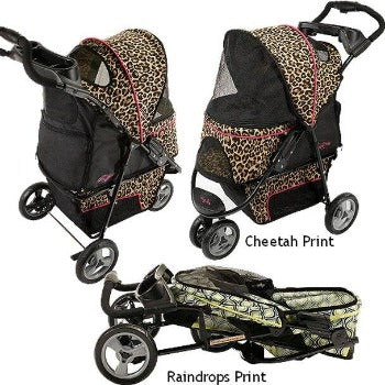 Cheetah Promenade™ Pet Stroller