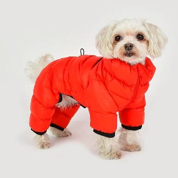 Puppia Ultra-Light Dog Jumpsuit B-Paws & Purrs Barkery & Boutique