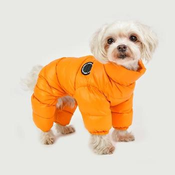Puppia Ultra-Light Dog Jumpsuit A-Paws & Purrs Barkery & Boutique