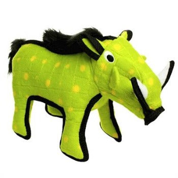 Tuffy® Desert Series - Warthog Dog Toy-Paws & Purrs Barkery & Boutique