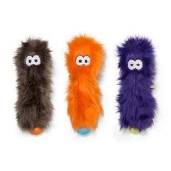 West Paw Design Custer Rowdies - Durable Plush Toys for Dogs-Toys & Play-Paws & Purrs Barkery & Boutique