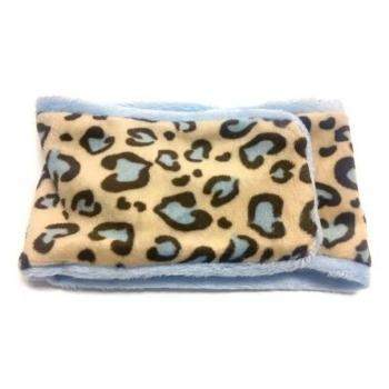 Oscar Newman Wild Child Leopard Dog Belly Band-Paws & Purrs Barkery & Boutique