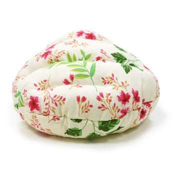 Dogo Burger Dog Bed Floral-Paws & Purrs Barkery & Boutique
