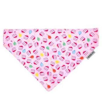 The Worthy Dog Birthday Girl Dog Bandana-Paws & Purrs Barkery & Boutique
