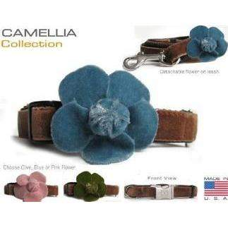 Camellia Leash (5 Colors)