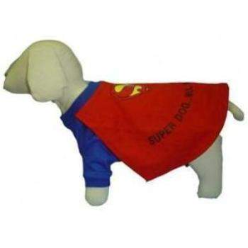 Pampet Puppe Love Super-Dog Costume-Paws & Purrs Barkery & Boutique