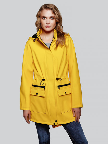 Anorak Rain Slicker