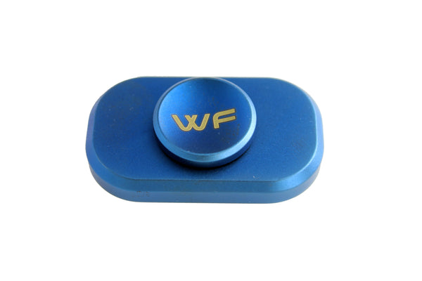 "WeFidget's Original ""The Bar"" the 6 minute Fidget Spinner (Multiple Colors Available)"