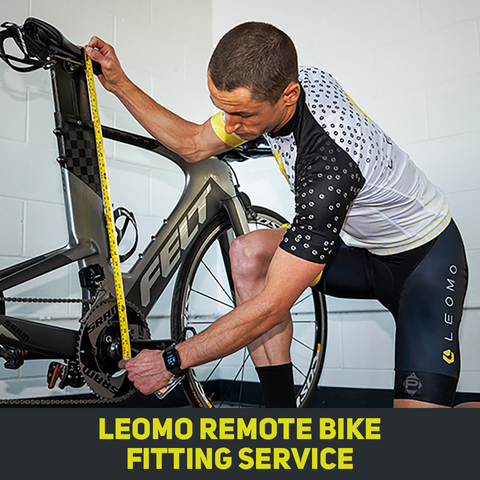 Remote Bike Fitting Service - Basic (5)