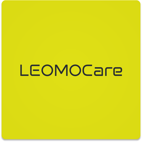 LEOMOCare for TYPE-S Sensor Kit (EU)