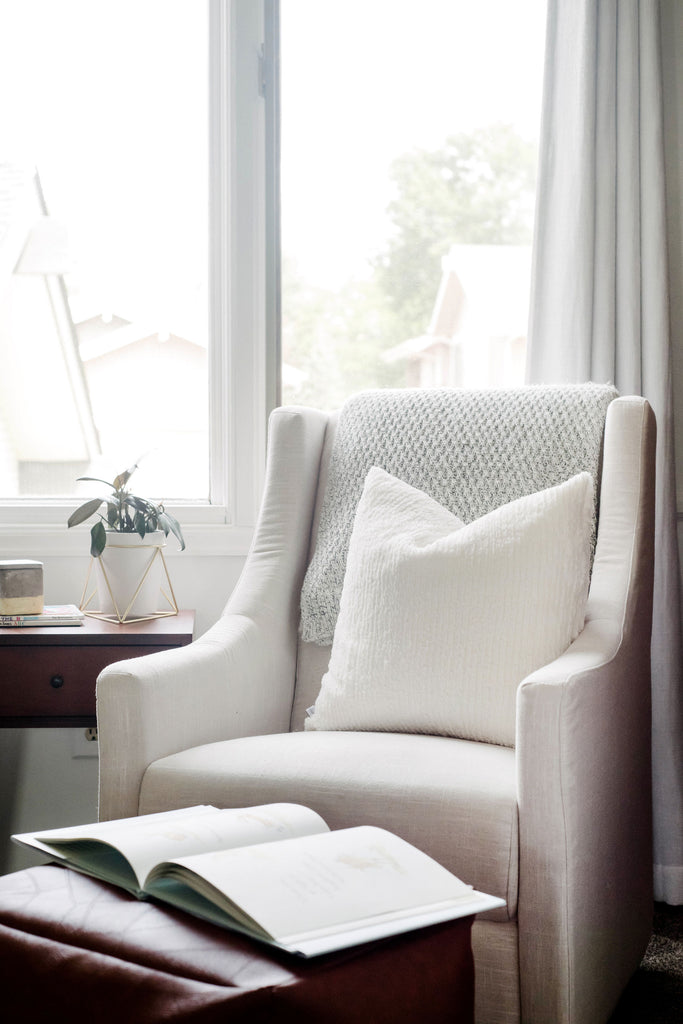 Create a cozier home this winter with these simple steps!