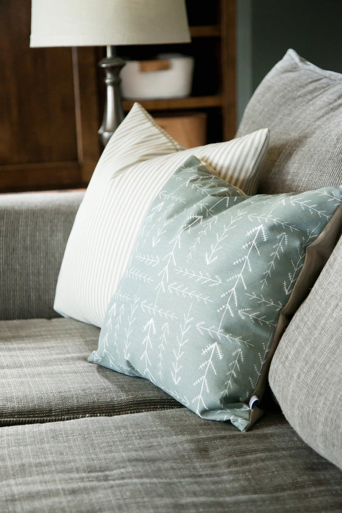 Arrows Pillow Cover - Harmony House, LLC