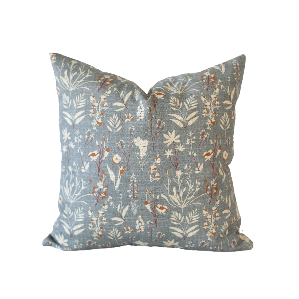 Charlotte Pillow Cover - Harmony House, LLC