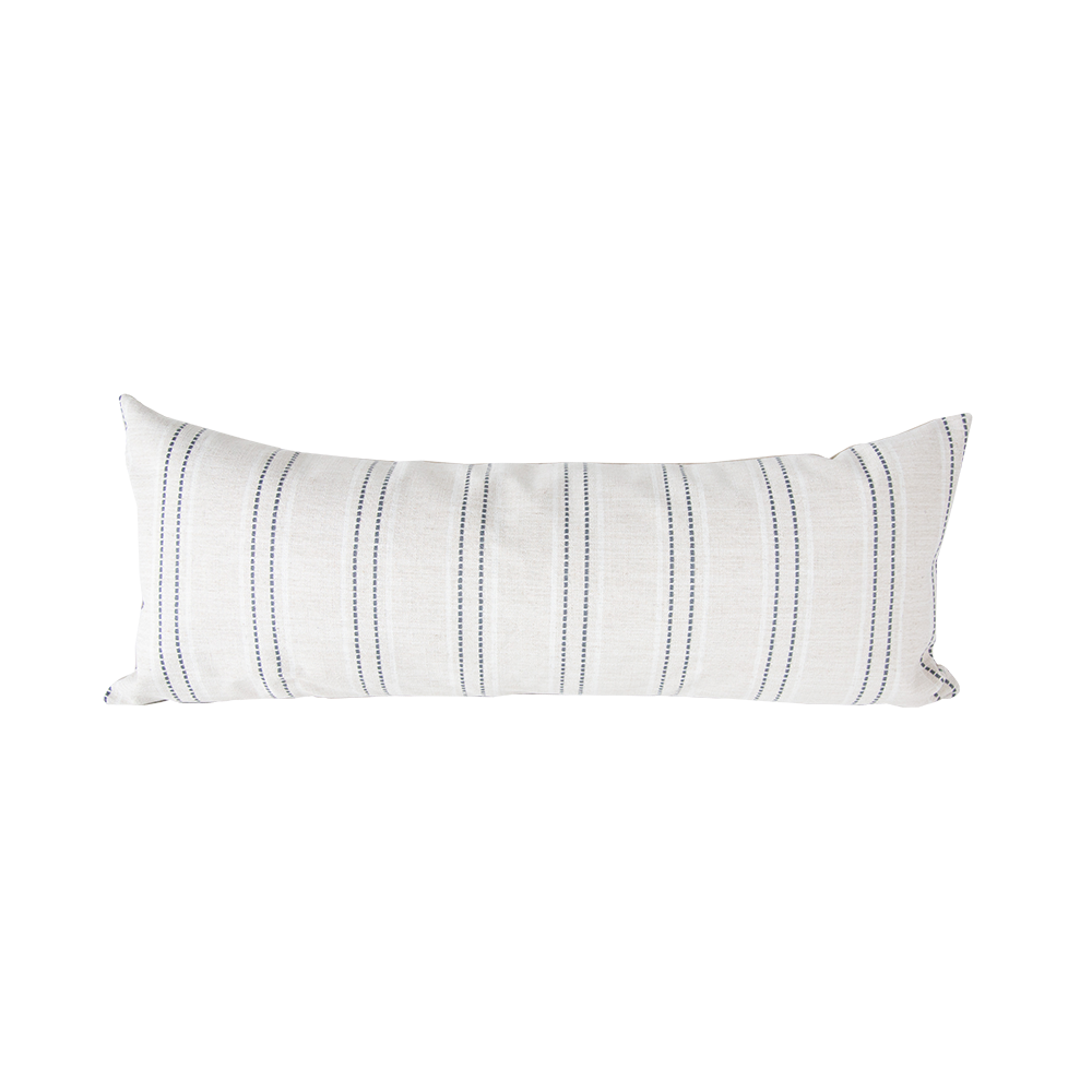 Elsie Oversized Lumbar Pillow Cover - Harmony House, LLC