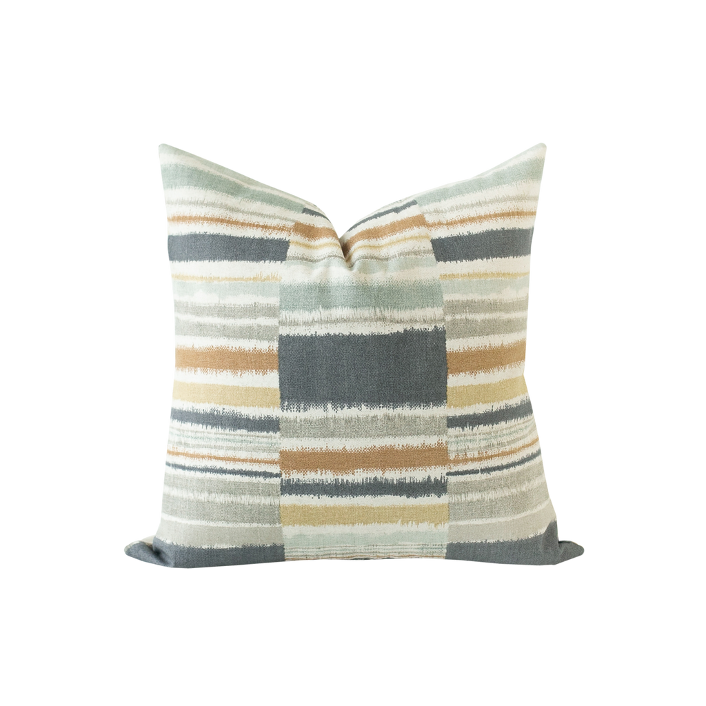 Eve Pillow Cover - Harmony House, LLC
