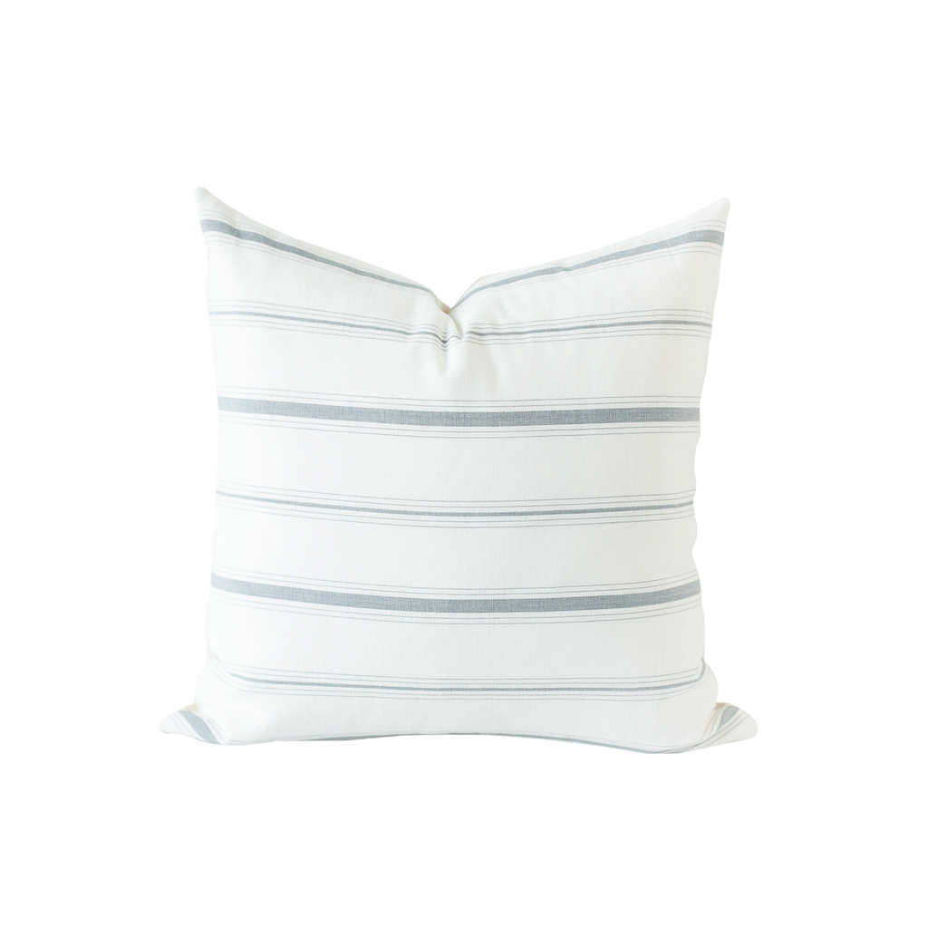 Marie Pillow Cover - Harmony House, LLC