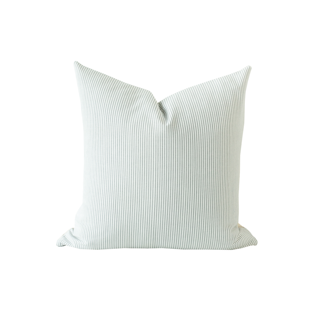 Lorraine Pillow Cover - Harmony House, LLC
