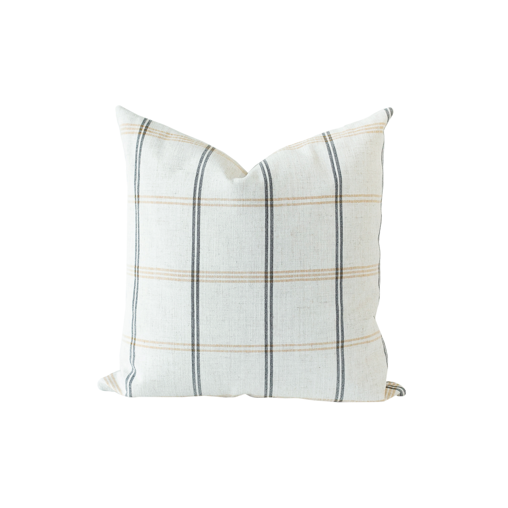 Quinn Pillow Cover - Harmony House, LLC
