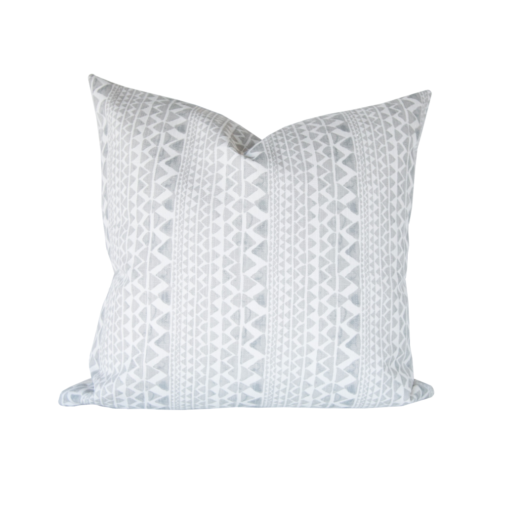 Hazel Pillow Cover - Harmony House, LLC