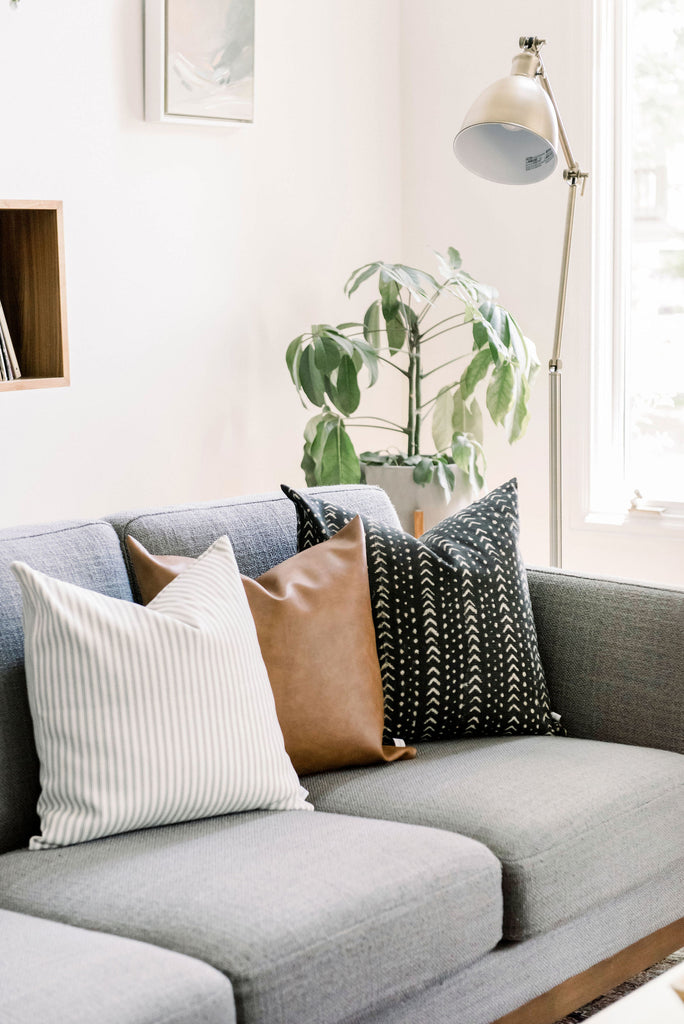 Alexander Pillow Cover - Harmony House, LLC