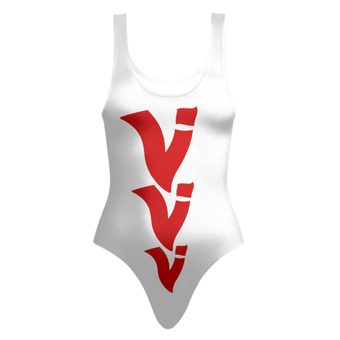 VIC_Swim_V_WhiteRed