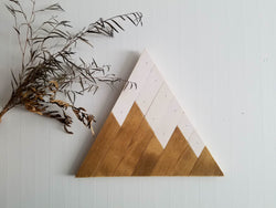 Natural Mountain Wall Art