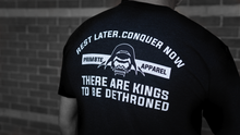 Conquer Now Tee