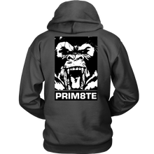 The Original Hoodie (Black Logo)