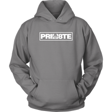 The Original Hoodie (White Logo)