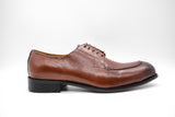 Dej Brown Split-toe Derby Oxford