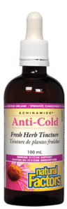 Echinamide Anti-Cold 100 ml