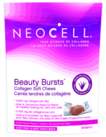 Collagen Beauty Bursts
